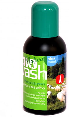 Drogéria a kozmetika BioWash na vlnu, 250 ml