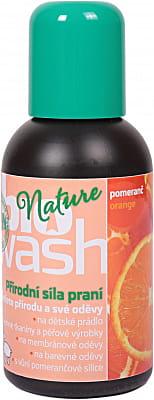 Drogéria a kozmetika BioWash pomeranč, 250 ml