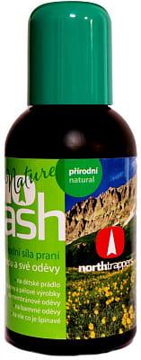 Drogéria a kozmetika BioWash prírodné, 250 ml