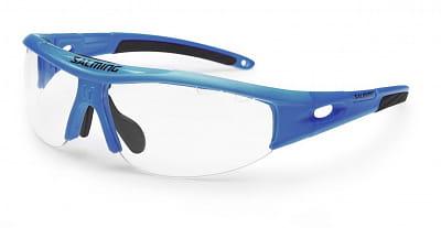 Ostatné doplnky Salming V1 Protec Eyewear JR Royal Blue