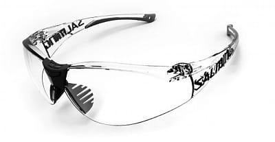 Ostatné doplnky Salming Split Vision Eyewear SR Black