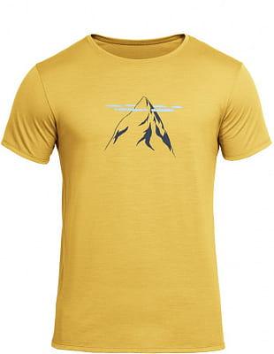 Pánské lehké vlněné tričko Devold Nipa Man Tee