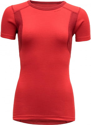 Dámské vlněné tričko Devold Hiking Woman T-Shirt