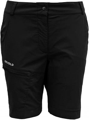 Dámské větru odolné kraťasy Devold Herøy Woman Shorts