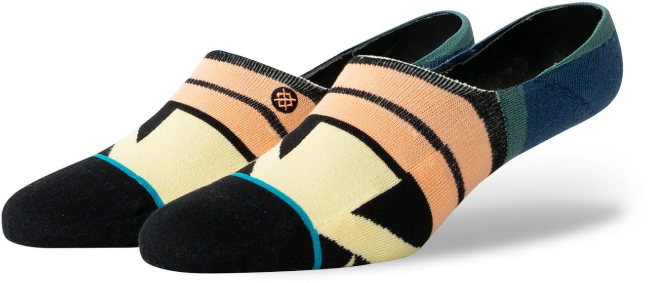 Pánske ponožky Stance Zuma Low Multi