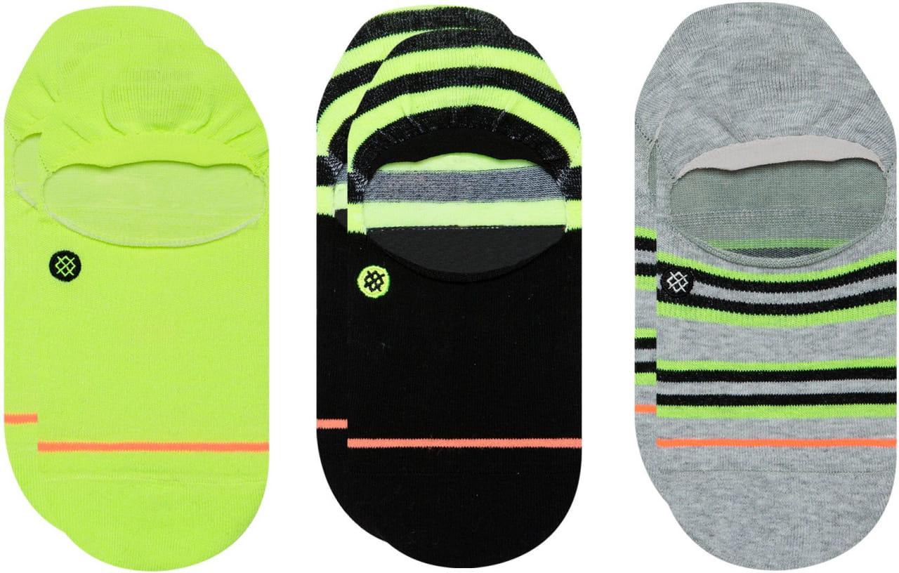 Dámské ponožky Stance The Volt Green