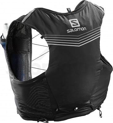 bežecký batoh Salomon Adv Skin 5 Set Black