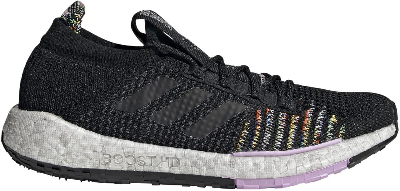 Dámské běžecké boty adidas PulseBOOST HD LTD w