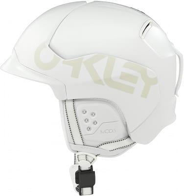 Lyžařská helma Oakley Mod5 Factory Pilot