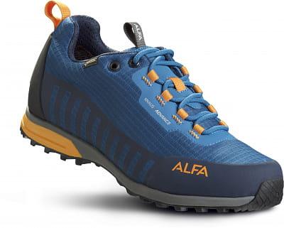 Pánská outdoorová obuv Alfa Knaus Advance Gtx M