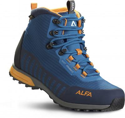 Pánská outdoorová obuv Alfa Kvist Advance Gtx M
