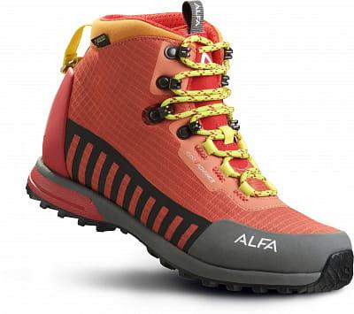 Dámská outdoorová obuv Alfa Kvist Advance Gtx W