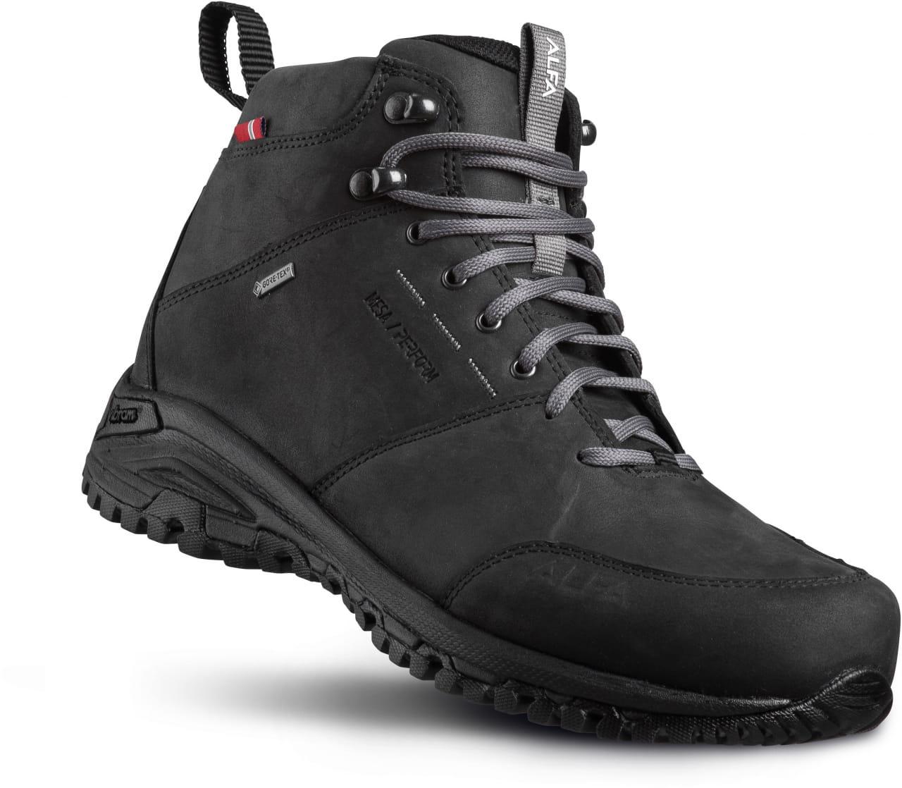 Pánska outdoorová obuv Alfa Mesa Perform Gtx M