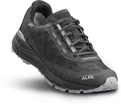 Pánske bežecké topánky Alfa Ramble Advance Gtx M