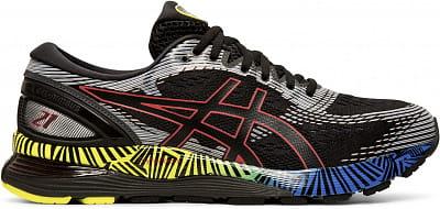 Pánské běžecké boty Asics Gel Nimbus 21 LS