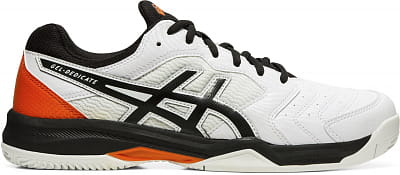 Pánská tenisová obuv Asics Gel Dedicate 6 Clay