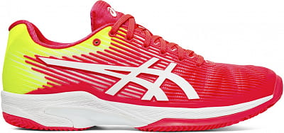Dámská tenisová obuv Asics Solution Speed FF Clay