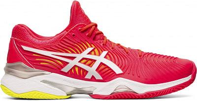 Dámská tenisová obuv Asics Court FF 2 Clay