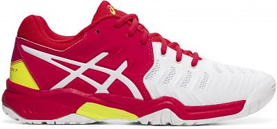 Dětská tenisová obuv Asics Gel Resolution 7 GS