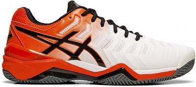 Pánská tenisová obuv Asics Gel Resolution 7 Clay