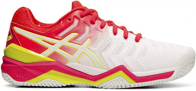 Dámská tenisová obuv Asics Gel Resolution 7 Clay