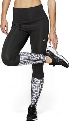 Dámské běžecké kalhoty Asics Highwaist Tight