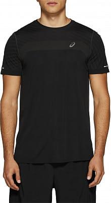 Pánské běžecké tričko Asics Seamless SS Texture