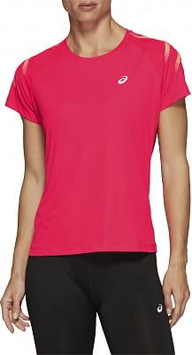 Dámske bežecké tričko Asics Silver Icon Top