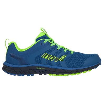 Běžecká obuv Inov-8  PARKCLAW 275 M (S) blue/green modrá se zelenou