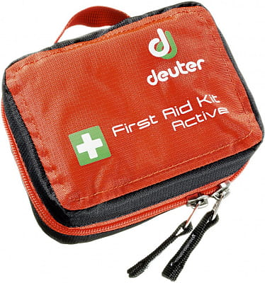 Outdoorové doplnky Deuter First Aid Kit Active