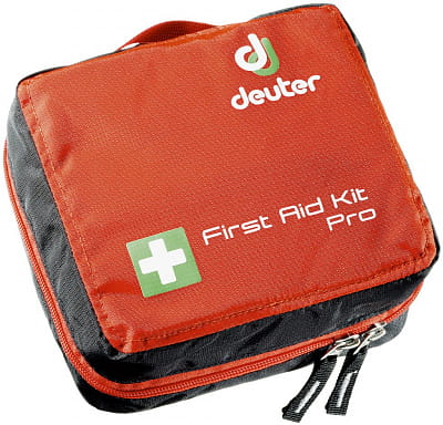 Outdoorové doplnky Deuter First Aid Kit Pre