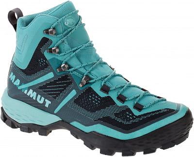 Outdoorová obuv Mammut Ducan High GTX Women