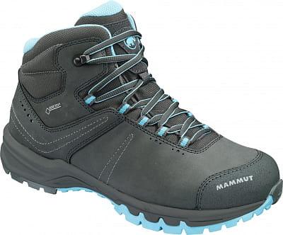 Outdoorová obuv Mammut Nova III Mid GTX Women