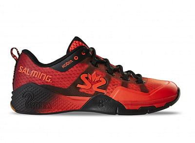 Halová obuv Salming Kobra 2 Shoe Men Red/Black