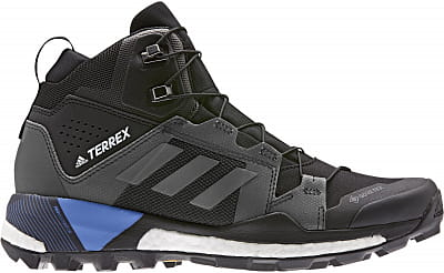 Dámská outdoorová obuv adidas Terrey Skychaser XT Mid GTX W
