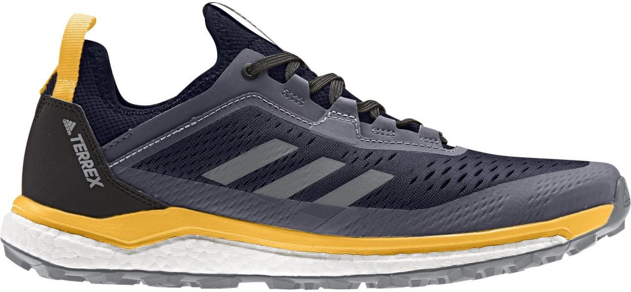 adidas Terrex Agravic Flow GTX - pánské outdoorové boty