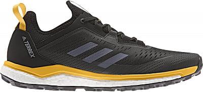 Pánská outdoorová obuv adidas Terrex Agravic Flow