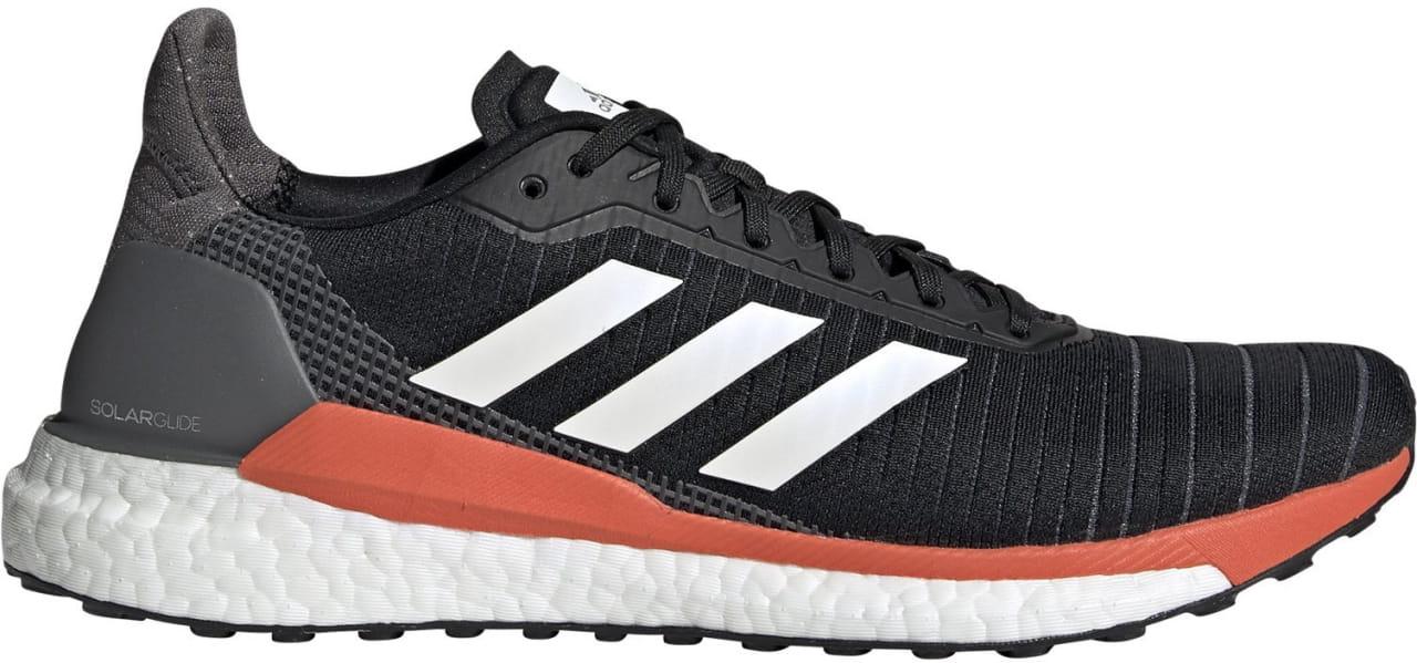 Pánské běžecké boty adidas Solar Glide 19 M