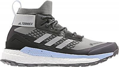 Dámská outdoorová obuv adidas Terrex Free Hiker GTX W