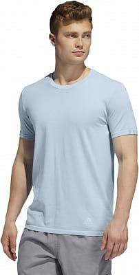 Pánske bežecké tričko adidas 25/7 Tee M
