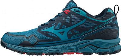 Pánské běžecké boty Mizuno Wave Daichi 4