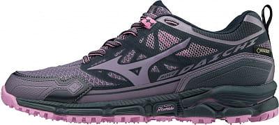 Dámske bežecké topánky Mizuno Wave Daichi 4 GTX