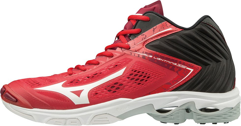 Pánská volejbalová obuv Mizuno Wave Lightning Z5 Mid