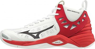 Pánská volejbalová obuv Mizuno Wave Momentum Mid