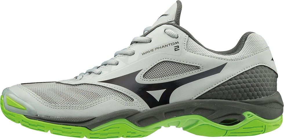 Pánská halová obuv Mizuno Wave Phantom 2