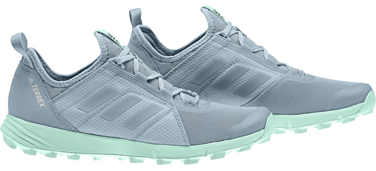 Dámská outdoorová obuv adidas Terrex Speed W