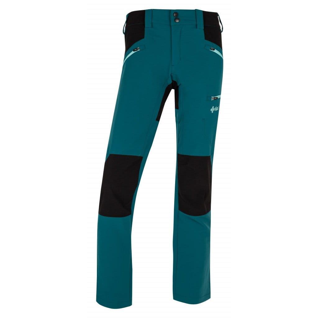 Kalhoty Kilpi Tide Modrá