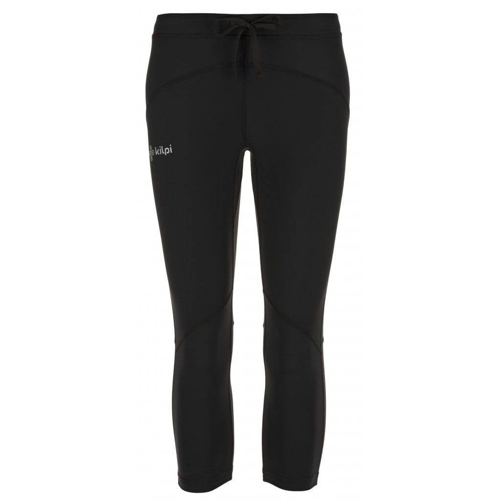Kalhoty Kilpi Viga Černá