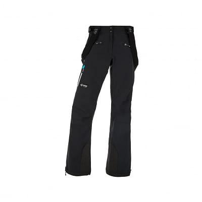 Kalhoty Kilpi Team Pants Černá