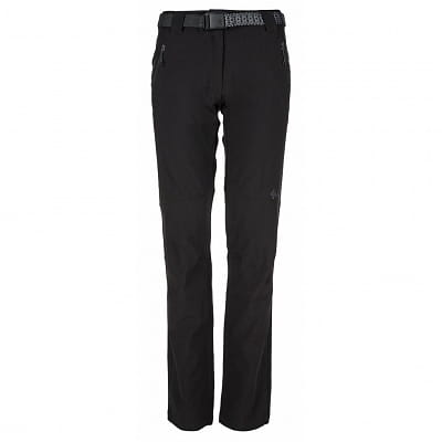 Kalhoty Kilpi Wanaka Černá